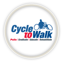 Cycle to Walk