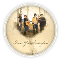 Done Gone Stringband