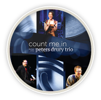Peters Drury Trio