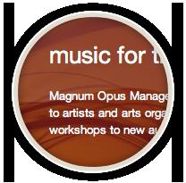 Magnum Opus Management
